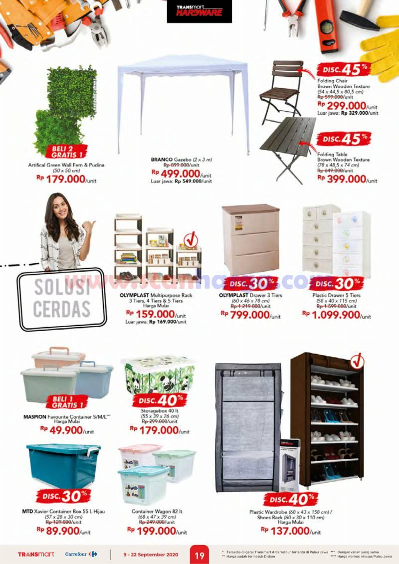 Katalog Promo Carrefour 9 - 22 September 2020 19