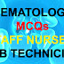 HematoLOGY   Multiple Choice Questions with Answer,