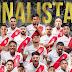 Perú venció 3-0 a Chile y accedió a la final de la Copa América