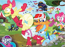 My Little Pony Orchard Blossom