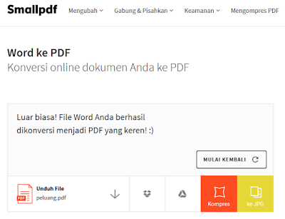 download hasil pdf