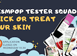 Free PrismPop Skincare Products