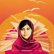 "Lane Memorial Library Blog: Movie ""He Named Me Malala"", Wed. 1/6 & Thurs. 1/7"