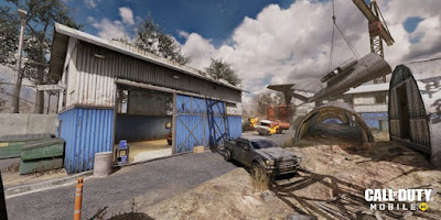 Call of Duty Mobile Season 3 Adds New Maps and More
