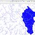 الدرس 24 ArcGIS | استخراج الشبكة المائية والأحواض النهرية من الارتفاعات الرقمية للأراضي