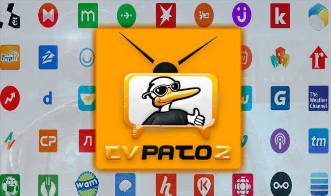 TV Pato 2 APK: Live Latino Android Apps, Fire TV Devices