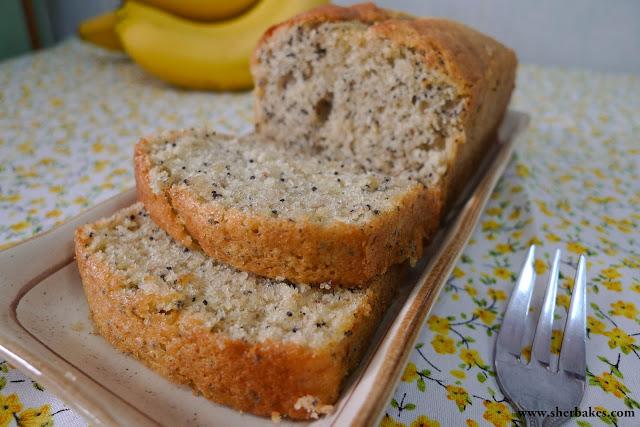 Banana Cake Recipe Japan: Fluffy Banana Cake