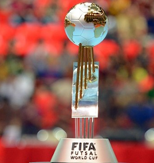fifa, futsal, world cup, wc, champion,winner, all time, world record in fifa futsal  wc, loser, history, top goal scorer.