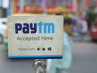 'Payout Links' by Paytm