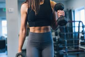 Full body workout routine for weight loss