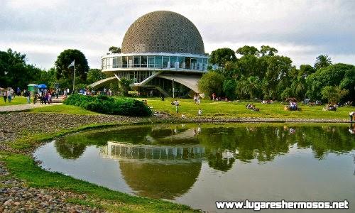 Lugares hermosos que debes conocer en Buenos Aires