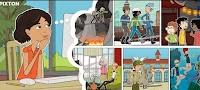 Creare online cartoni animati e video personalizzati