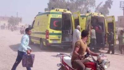 شابان يقتلان سائقا وسط الشارع في الوراق