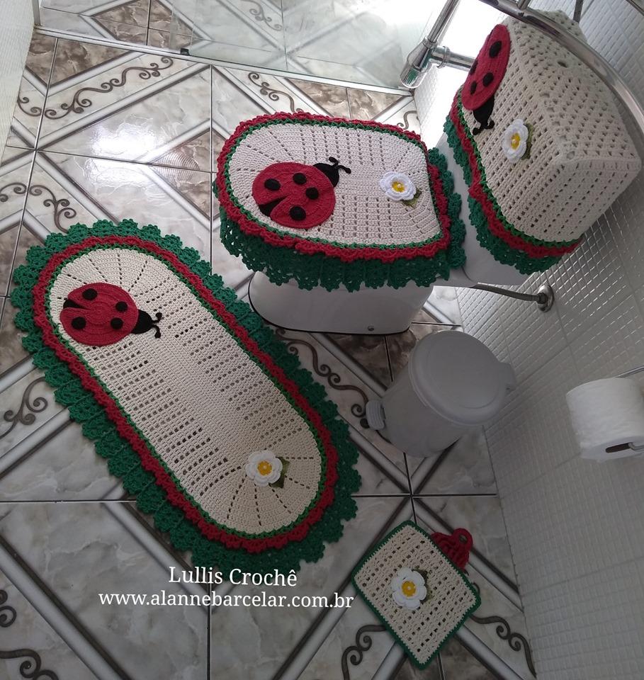 Joanina Passo a Passo – Bonek de Crochê | 960x909