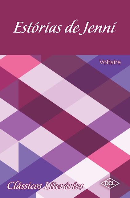 Estórias de Jenni - Voltaire