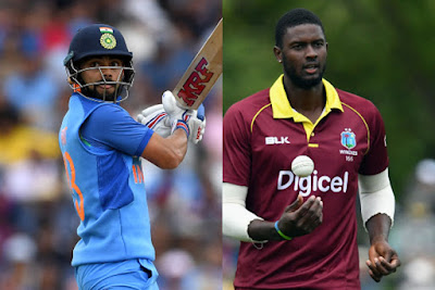 India vs West Indies T20 dream 11 prediction, fantasy league