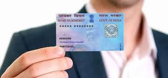 All information related to making PAN card and online application