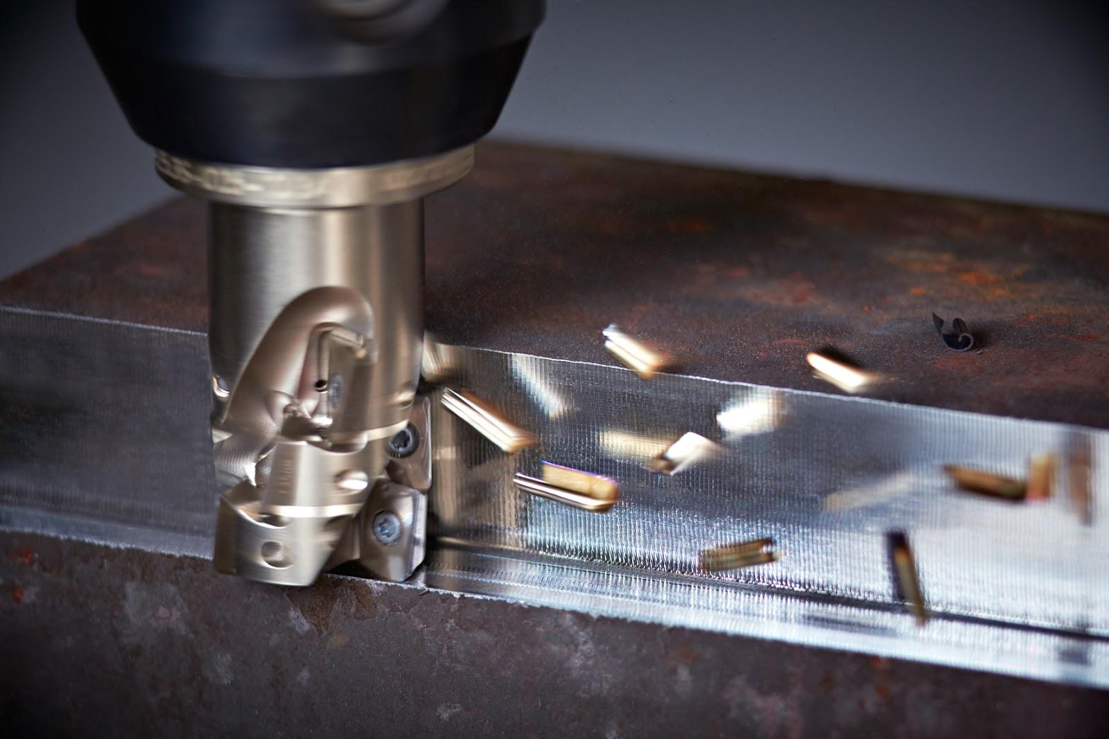 Gia công cắt gọt kim loại bằng những phương pháp nào?