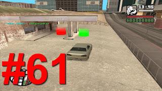 سلسله مودات MTA مود استدعاء سيارة و تغير لونها 61#