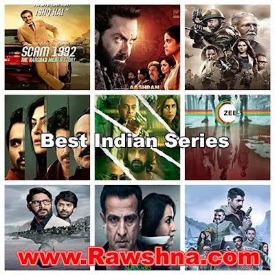 افضل المسلسلات الهنديه التي يجب ان تراها