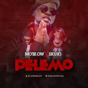 Mo'Blow X Skuki - Pelemo
