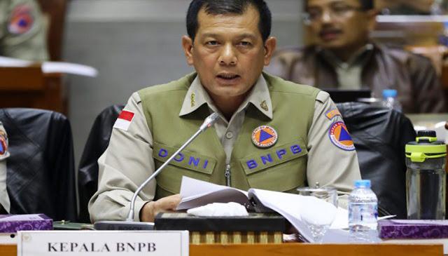 Alhamdulilah Ya Allah Covid-19 Menurun di Juni, Juli Indonesia Sudah Normal Kembali