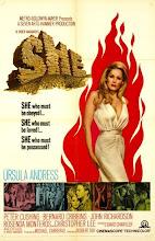 La Diosa de Fuego [1965] [Castellano] Descargar y ver Online Gratis