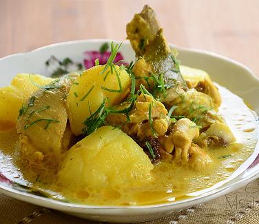 Resepi Ayam Masak Lemak Cili Padi Kesukaan Ramai