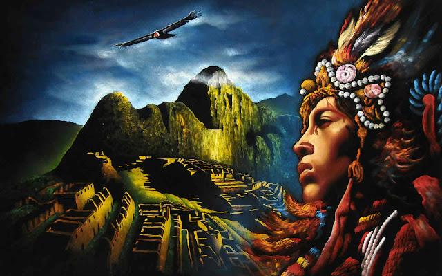 Medicina Tradicional Inca
