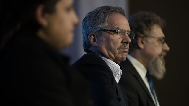 """Piden a Macri romper acuerdo con FMI para """"no revivir el 2001"""""""