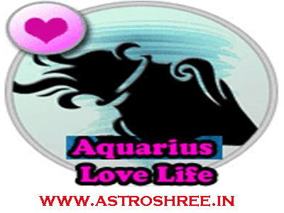 love life of aquarius people