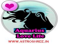 love life of aquarius people