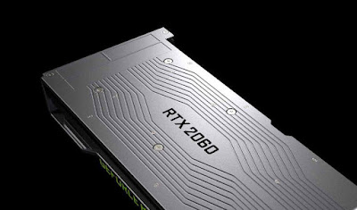 Nvidia GeForce RTX 2060(ノートブック)フルドライバをダウンロード