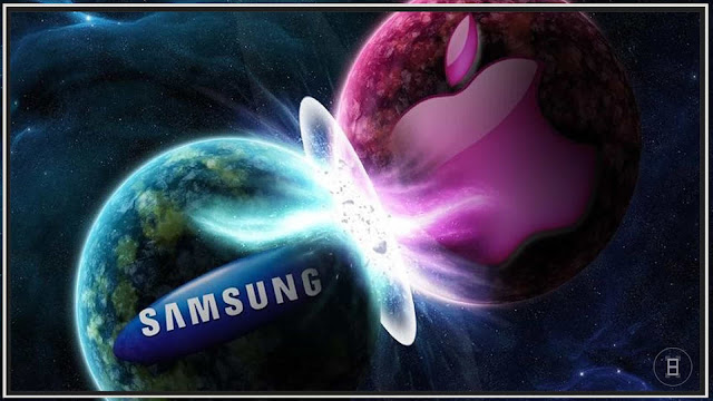Apple Vs Samsung who's the best?