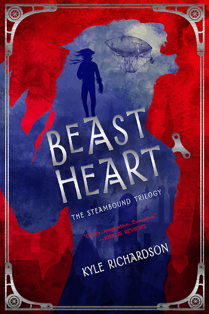 beast-heart