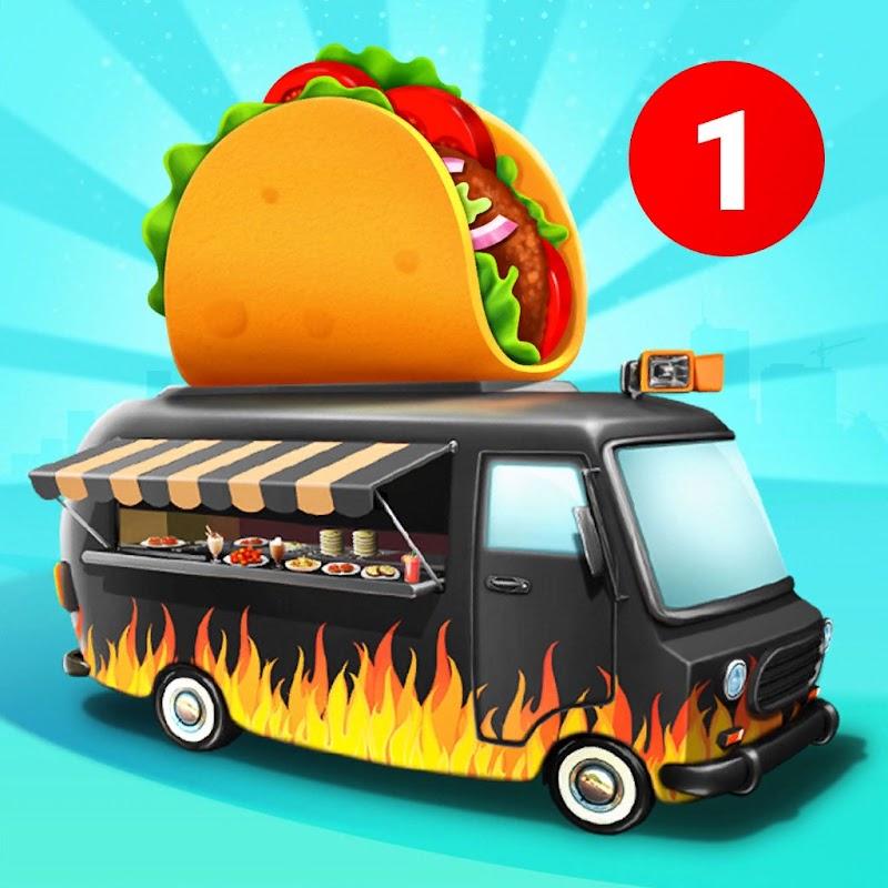 Food Truck Chef v1.8.2 Apk Mod [Dinheiro Infinito]