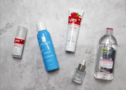 The Summer Skincare Line Up
