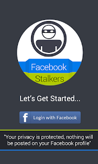 Who Viewed My Profile free apk download-Apk center