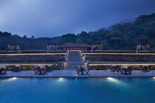Taj Madikeri Resort & Spa - Coorg