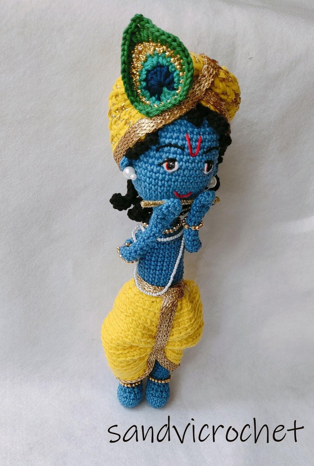 Pin on Ganesha Amigurumi | 1600x1080