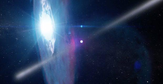Τεράστιο Μυστήριο Aντικείμενο Eπισκιάζει τον Γαλαξία! (Βίντεο)