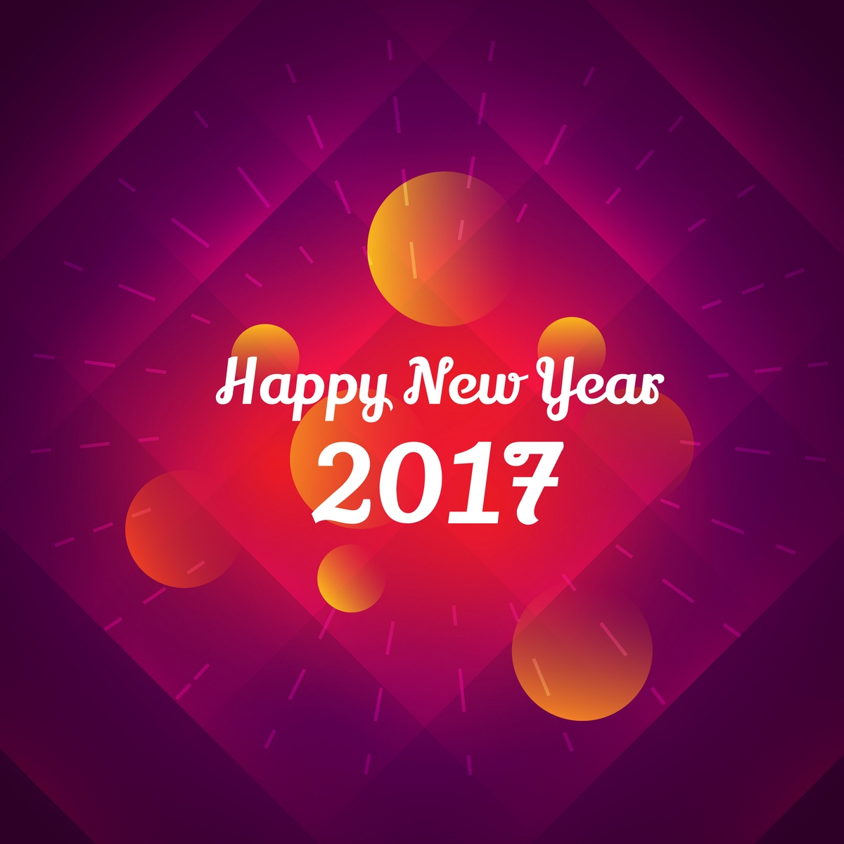 Happy New Year 2017 HD Pics