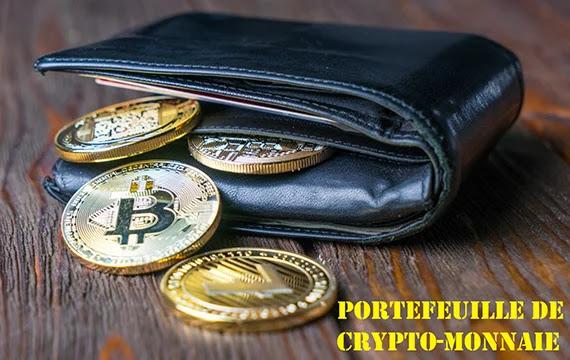 Comment créer un portefeuille de crypto-monnaie?