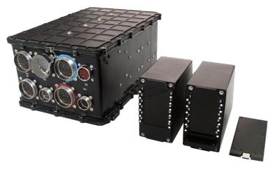 Бортова узагальнена система вбудованого контролю оповіщення екіпажу ЕКРАН-02М-3 (ЕКРАН-УБ-02М-3)