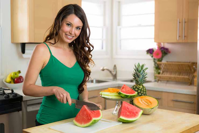 Top 25 Benefits of Watermelon Nutrition