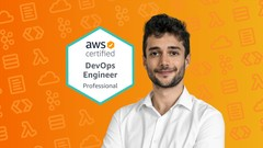 AWS Certified DevOps Engineer Professional 2020 - Hands On!