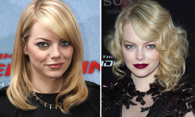 Moda cabelo liso e cacheado: Confira qual tipo de cabelo combina com você