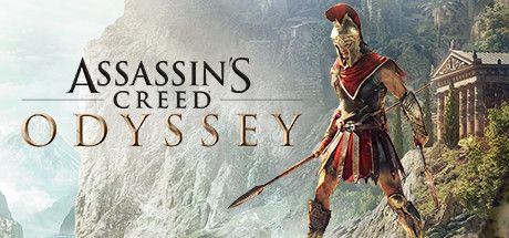 Assassins Creed Odyssey-CPY-Download