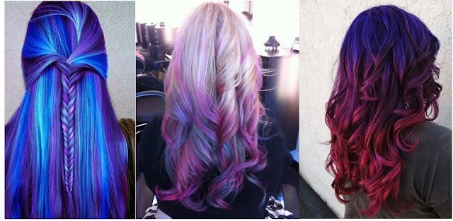 trendy 2017, farbowanie włosów, włosy, fryzury 2017