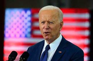 President Biden is going to give an executive order on firearms control